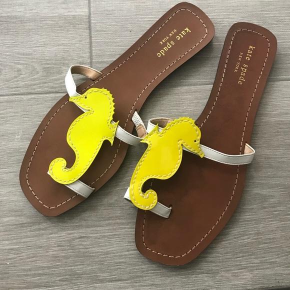 0762e3686 kate spade Shoes - Kate Spade Seahorse sandals